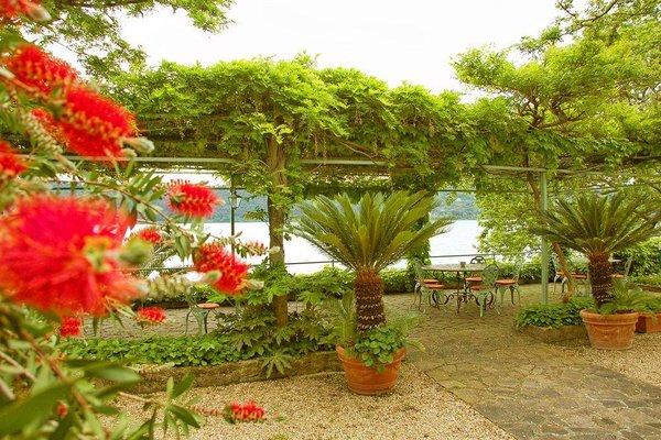 Hotel La Culla Del Lago - фото 19