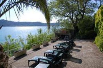 Hotel La Culla Del Lago - фото 23