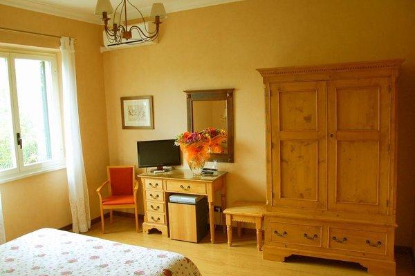Hotel La Culla Del Lago - фото 4