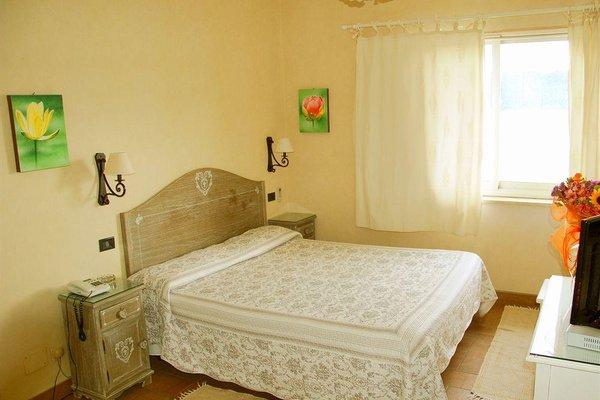 Hotel La Culla Del Lago - фото 5