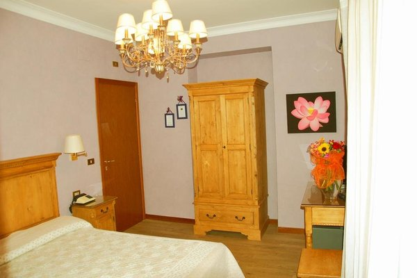 Hotel La Culla Del Lago - фото 6