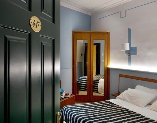 Hotel Villa Degli Angeli - фото 1