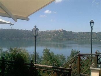 Hotel Villa Degli Angeli - фото 15