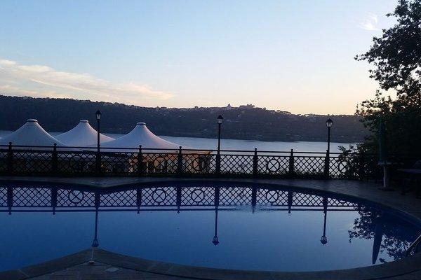 Hotel Villa Degli Angeli - фото 16