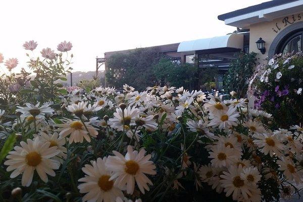 Hotel Villa Degli Angeli - фото 18