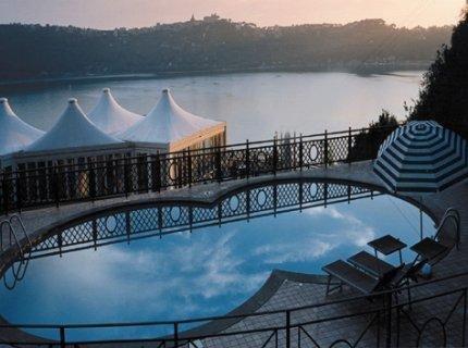 Hotel Villa Degli Angeli - фото 19