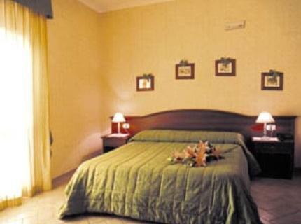 Hotel Villa Degli Angeli - фото 2