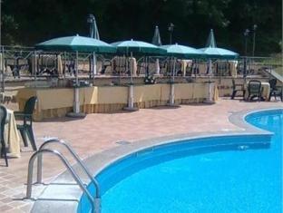 Hotel Villa Degli Angeli - фото 21