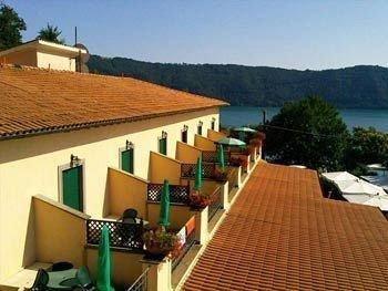 Hotel Villa Degli Angeli - фото 22