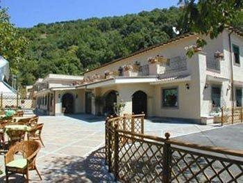 Hotel Villa Degli Angeli - фото 23
