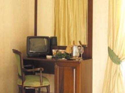 Hotel Villa Degli Angeli - фото 4