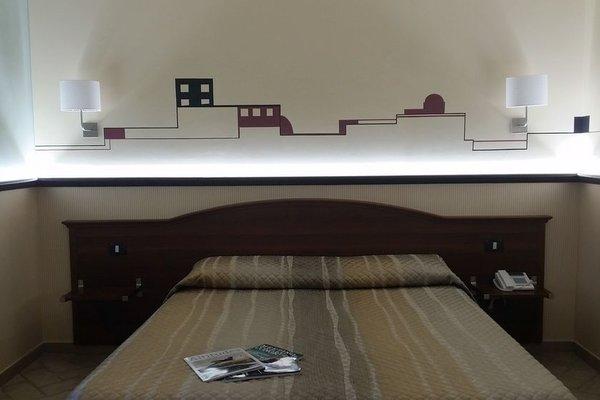 Hotel Villa Degli Angeli - фото 5