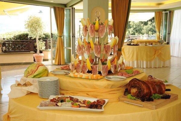 Hotel Villa Degli Angeli - фото 6
