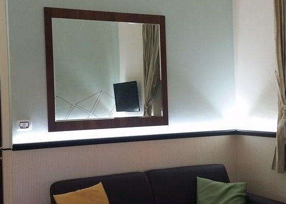 Hotel Villa Degli Angeli - фото 7