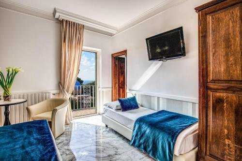 Hotel Castel Vecchio - фото 1