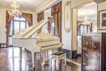 Hotel Castel Vecchio - фото 15