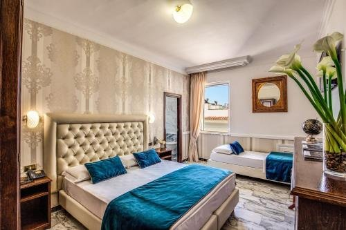 Hotel Castel Vecchio - фото 2