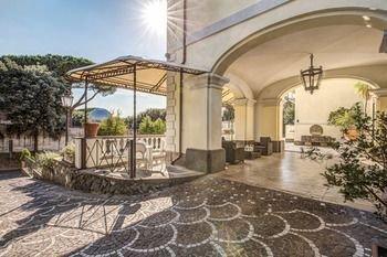 Hotel Castel Vecchio - фото 20