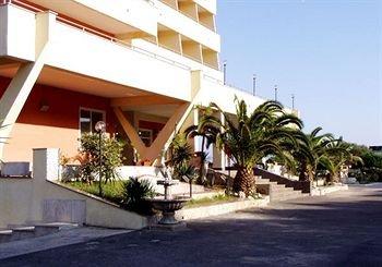 Hotel Le Dune - фото 22