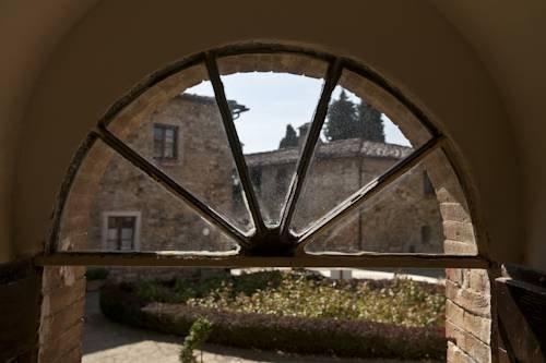 Relais Riserva di Fizzano - фото 21