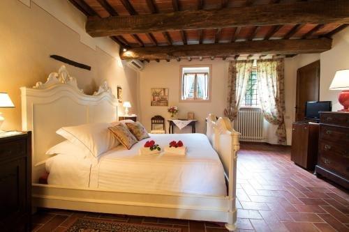 Hotel Belvedere Di San Leonino - фото 8
