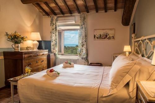 Hotel Belvedere Di San Leonino - фото 2