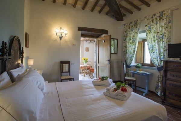 Hotel Belvedere Di San Leonino - фото 4