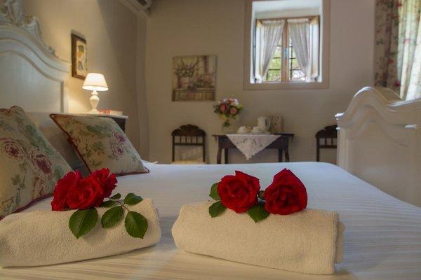 Hotel Belvedere Di San Leonino - фото 5