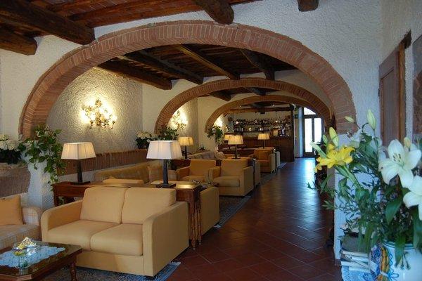 Hotel Belvedere Di San Leonino - фото 6