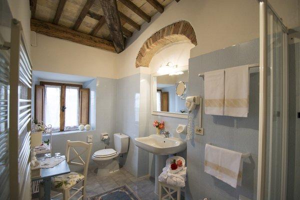 Hotel Belvedere Di San Leonino - фото 7