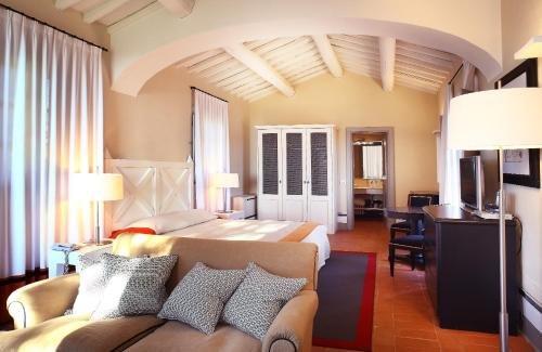 Отель Borgo Scopeto Relais - фото 50