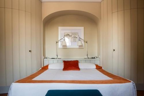 Отель Borgo Scopeto Relais - фото 1