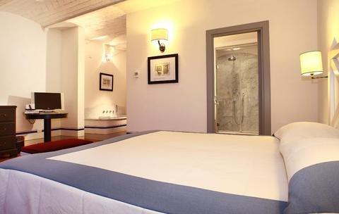 Отель Borgo Scopeto Relais - фото 12