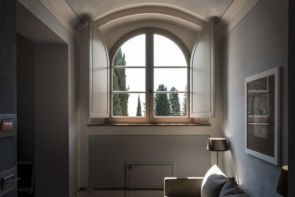 Отель Borgo Scopeto Relais - фото 17
