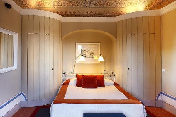 Отель Borgo Scopeto Relais - фото 2
