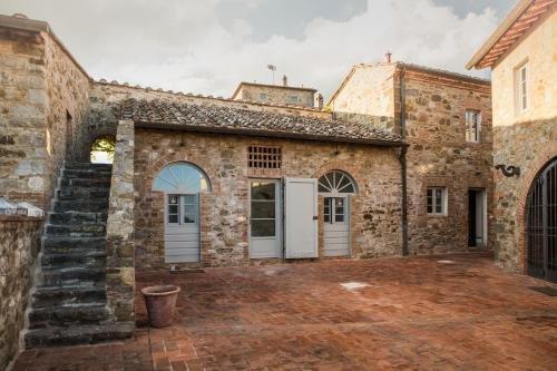 Отель Borgo Scopeto Relais - фото 23