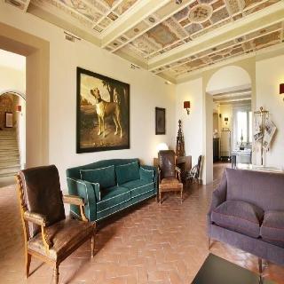 Отель Borgo Scopeto Relais - фото 5