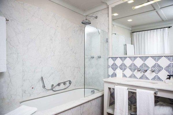 Отель Borgo Scopeto Relais - фото 8