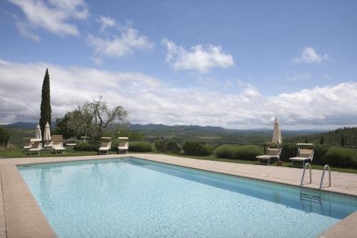 Villa Dievole - фото 21