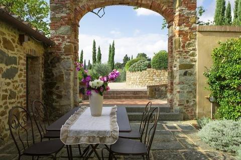 Villa Dievole - фото 22