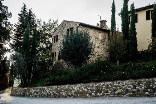 Villa Dievole - фото 23