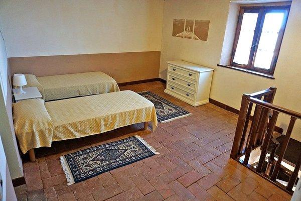 Castello di Selvole - фото 17