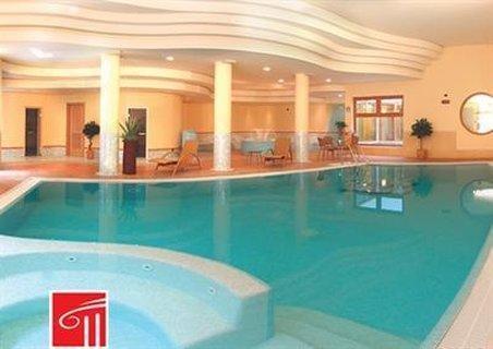Active Hotel Paradiso & Golf - фото 17