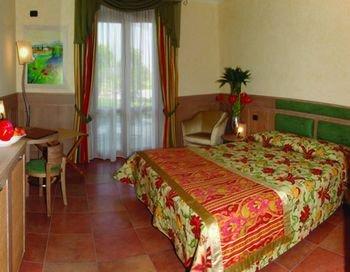 Active Hotel Paradiso & Golf - фото 2