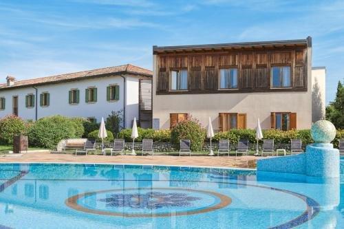Active Hotel Paradiso & Golf - фото 21