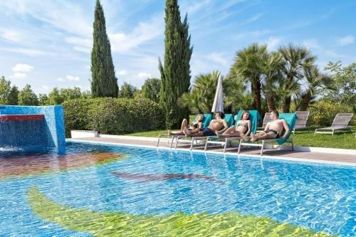 Active Hotel Paradiso & Golf - фото 22