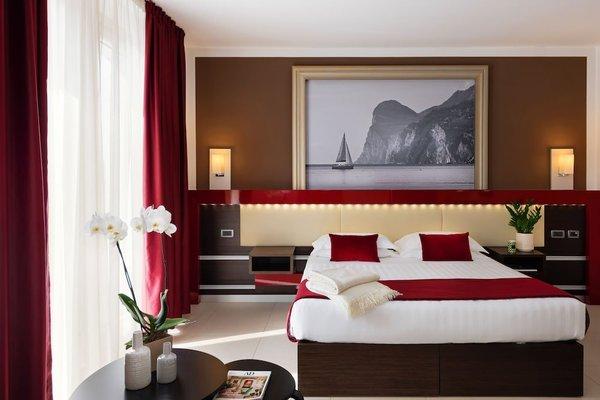 Kairos Garda Hotel - фото 20