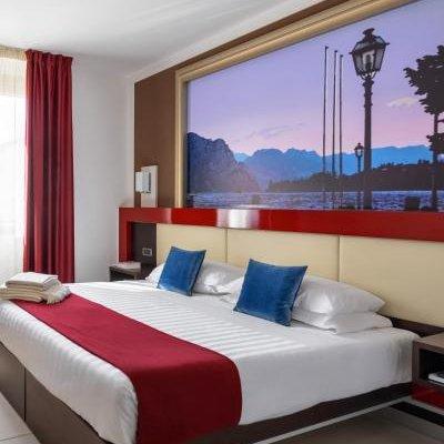 Kairos Garda Hotel - фото 2