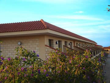 L'Oasi di Selinunte Hotel & Resort - фото 0