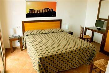L'Oasi di Selinunte Hotel & Resort - фото 1